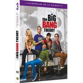 The Big Bang Theory - Saison 3 - �dition Sp�ciale Fnac de Mark Cendrowski