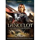 Lancelot : Le Gardien Du Temps de Rubiano Cruz