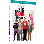 The Big Bang Theory - Saison 2 de Mark Cendrowski