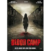 Blood Camp de Robert Hiltzik