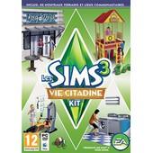 Les Sims 3 - Vie Citadine