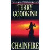 Chainfire de Terry Goodkind