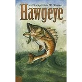 Hawgeye de Chris W. Weston