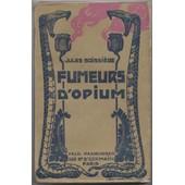 Fumeurs D'opium de Boissi�re, Jules