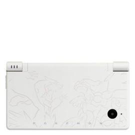 Image Nintendo Dsi Blanche Édition Pokemon