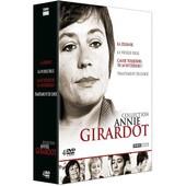 Collection Annie Girardot - La Zizanie + Cause Toujours, Tu M'int�resses + Traitement De Choc + La Vieille Fille de Claude Zidi