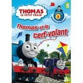 Thomas Le Petit Train - Saison 2 (Nouveau Graphisme) - 3 de Steve Asquith