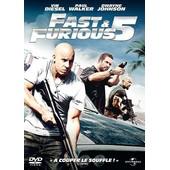 Fast & Furious 5 de Lin Justin
