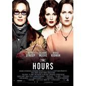 The Hours de Stephen Daldry