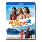 Blue Crush 2 - Blu-Ray de Mike Elliott