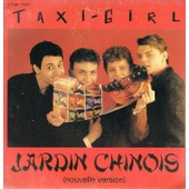 Jardin Chinois/...(New Version) - Taxi Girl