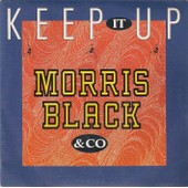 Keep It Up (3'40) - Flying (3'55) 1991 - Morris Black