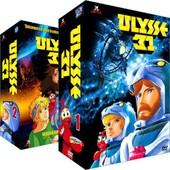Ulysse 31 - Int�grale - Pack 2 Coffrets (8 Dvd)