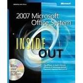 The 2007 Microsoft Office System Inside Out de Pierce J