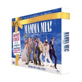 Mamma Mia! - + 1 Cd Audio de Phyllida Lloyd