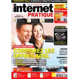 Internet Pratique 120