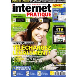 Internet Pratique 121