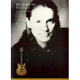 Robben Ford For Guitar Tab Guitar Tab