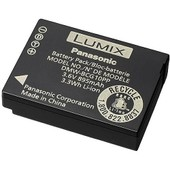 Panasonic DMW-BCG10E - Batterie d'origine Panasonic