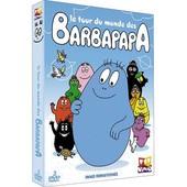 Le Tour Du Monde Des Barbapapa