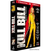 Kill Bill Vol. I Et Ii : L'int�grale - Pack de Quentin Tarantino