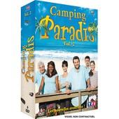 Camping Paradis - Coffret Vol. 2 - Pack de Albert Didier
