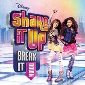 Shake It Up: Break It Down - Inconnu