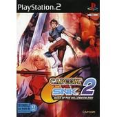 Capcom Vs. Snk 2 - Mark Of The Millennium 2001
