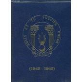 De La Revanche � La Lib�ration - L'�cole Des �l�ves-Aspirants De Cherchell-M�diouna, 1942-1945 de Labayle �ric