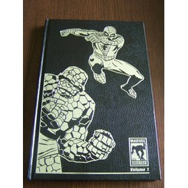 Marvel, Les Origines Vol 1