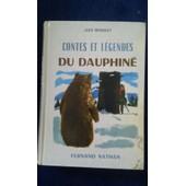 Contes Et L�gendes Du Dauphin� de luce bosquet