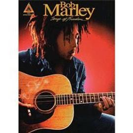 Bob Marley, songs of freedom