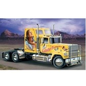 Maquette Camion : American Superliner