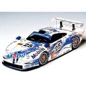 Maquette Voiture : Porsche 911 Gt1