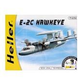 Maquette Avion : Kit Complet : E-2c Hawkeye
