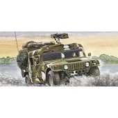 Maquette Hummer M998 Desert Patrol