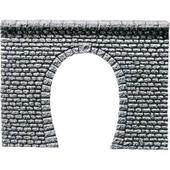 Mod�lisme Ponts Et Tunnels Ho - Dalle D�corative Pros : Entr�e De Tunnel