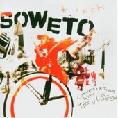 Conversations With The.. - Soweto Kinch