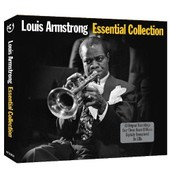 Essential Collection - Louis Armstrong