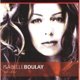 ISABELLE BOULAY MINI PLV TOUT UN JOUR