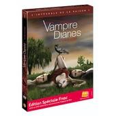 Vampire Diaries - Saison 1 - Edition Fnac de John Dahl