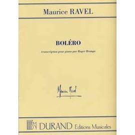 Bolero, Arr Piano (Branga)