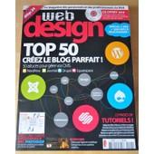 Web Design N� 24 : Top 50 Cr�er Le Blog Parfait !