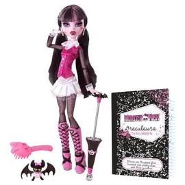 Poup�e Mannequin - Monster High : Draculaura
