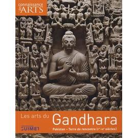 Connaissance Des Arts Hors-Série N° 449 - Les Arts Du Gandhara - Dominique Blanc
