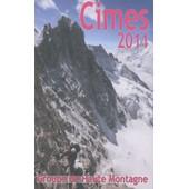 Cimes N� 9/2011 de Groupe De Haute Montagne