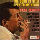 The Door Is Still Open To My Heart - Dean Martin