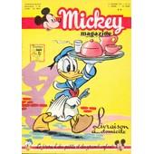Mickey Magazine N� 16 : Livraison A Domicile