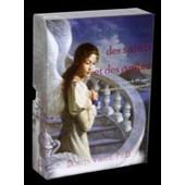 Cartes Divinatoires Des Saints Et Des Anges - Coffret Divinatoire - Tarot -  Voyance f7999555751b