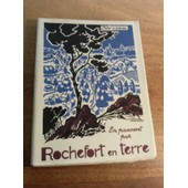 En Passant Par Rochefort-En-Terre de Galzain Michel De